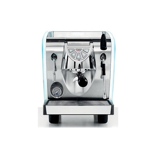 NUOVA SIMONELL - MUSICA LUX (LED)專業咖啡機 意大利製造 (行貨)