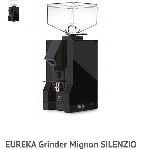Eureka Mignon SILENZIO Grinder 磨豆機 Coffee Grinder 咖啡研磨機 (意大利制造)