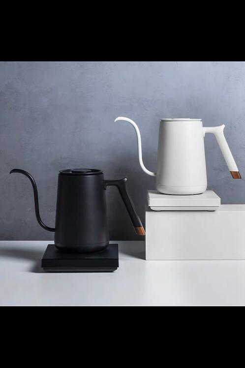 泰摩 魚Smart mini 控溫咖啡手沖壺 電熱茶壺 Electric Temperature Control Coffee Kettle