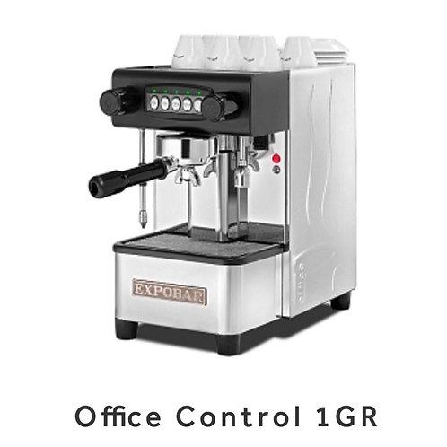 半自動咖啡機  Expobar - Office Control 1 GR  原廠代理