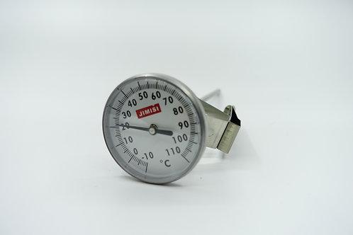 不鏽鋼溫度計 可掛式 溫度器 拉花針 $59-$198