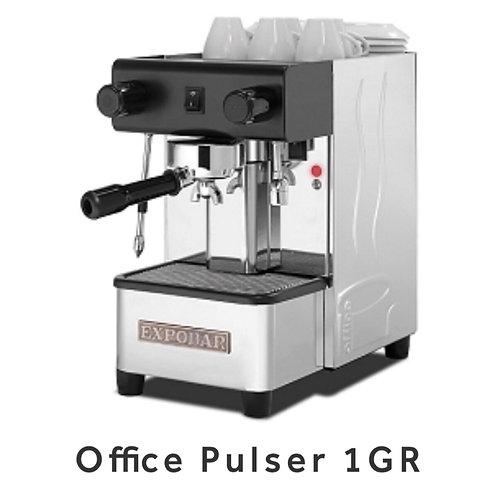 半自動咖啡機  Expobar -  Office Pulser 1GR  原廠代理