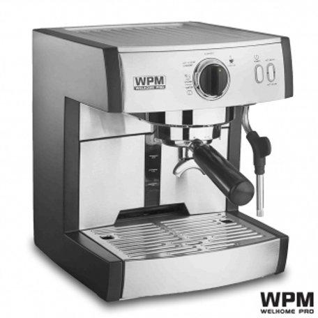 WPM家用咖啡機 KD130 單加熱塊意式咖啡機 (行貨, 一年保養)