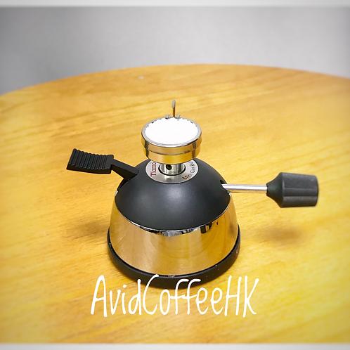 Tiamo mini Gas Burner 便携式瓦斯爐 陶瓷爐頭 摩卡壼 虹吸壼用 登山爐 瓦斯爐