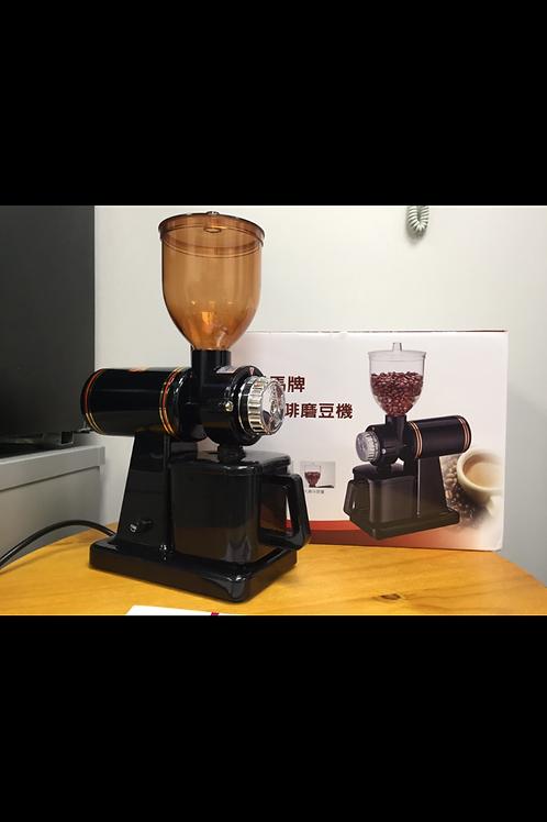 飛馬牌。600N咖啡磨豆機 (黑, 暗紅, 白) 600N Coffee Grinder (Black, Red)