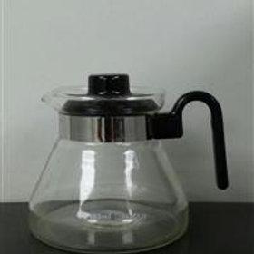 手沖滴濾咖啡壼,濾杯分享壼 咖啡滴漏壺 (350ML)
