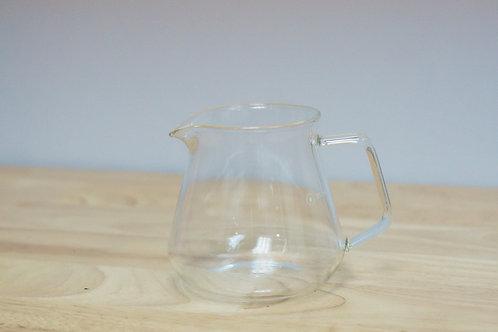 手沖咖啡 下壺 分享壺 (帶蓋)