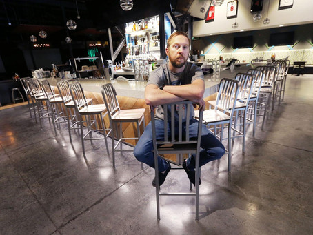 Open or wait? Local businesses anxious for answers