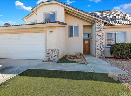 Off Market Opportunity - 13036 Madison CircleVictorville, CA 92392