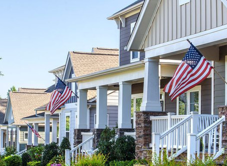 Military Relocation Professionals - Benefits of using an accredited Realtor