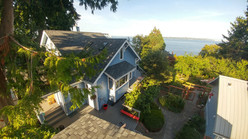 Bainbridge Island Composition Roof