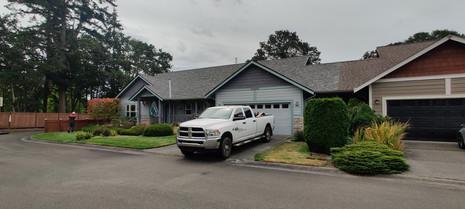 Lakewood Duplex