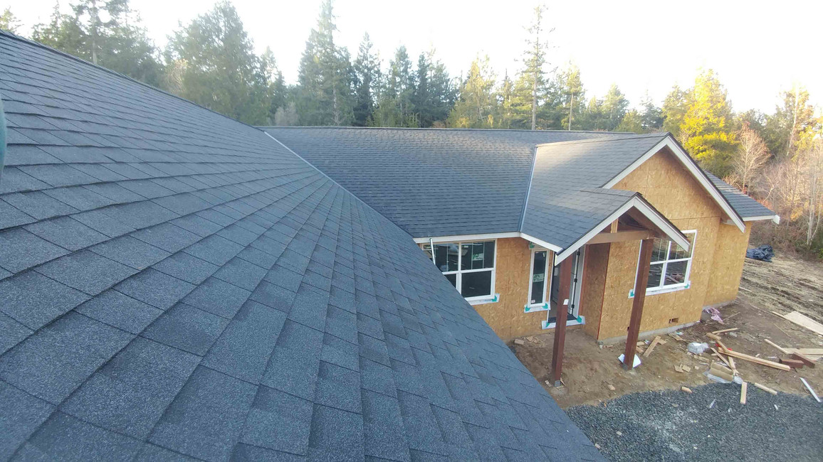New Construction Port Orchard