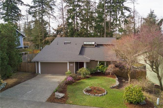 Federal Way Roof