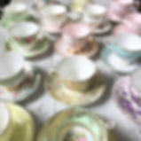 High Tea Party Package
