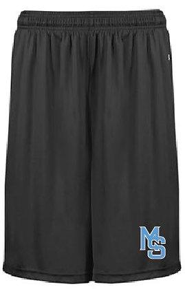 "Mac N Seitz Pocketed 7"" Shorts"