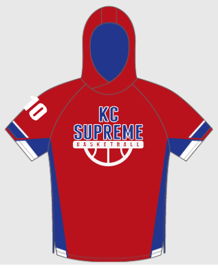 KCS Team Shooting Shirt