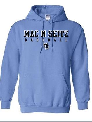 Mac N Seitz Basic Hoodie Columbia