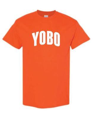 VWBA Basic Dri Fit -YOBO