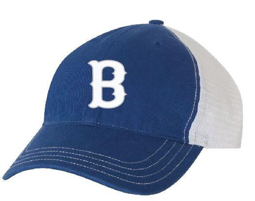 Blasters Unisex Hat