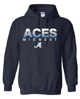 Aces Basic Hoodie