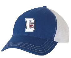 Dingers Unisex Hat