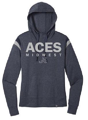Aces Ladies Varsity Hoodie