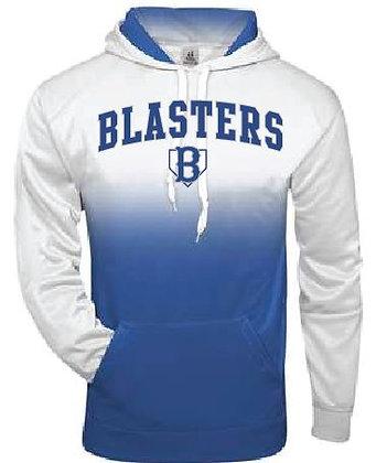 Blasters Ombre Hoodie