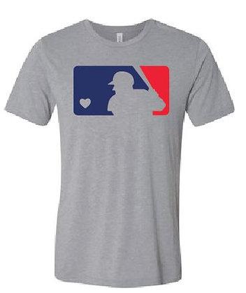 MLB Basic Tee