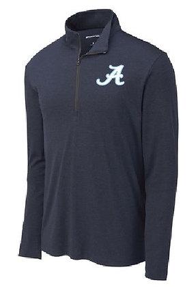 Aces Endeavor 1/4-Zip Pullover