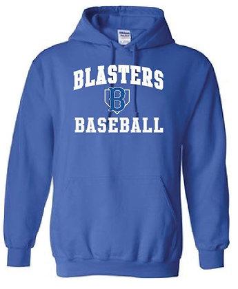 Blasters Basic Hoodie