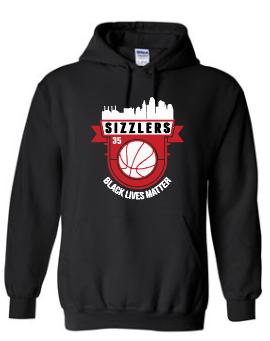 Sizzlers Hoodie