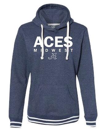 Aces Ladies Relay Hoodie