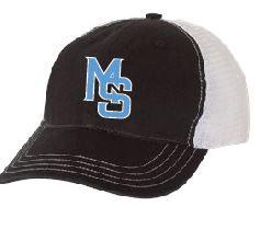 Mac N Seitz Unisex Hat