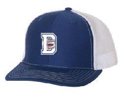 Dingers Men's Hat