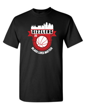 Sizzlers SS Tee