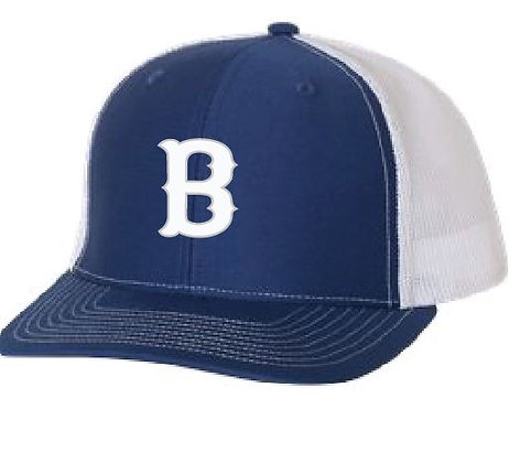 Blasters Men's Hat