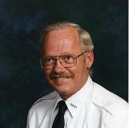 Chief Mark Fox