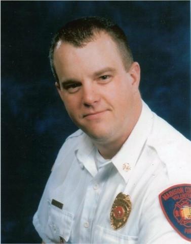 Chief Tim Lyon