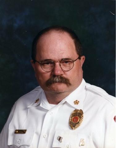 Chief Robert Holder