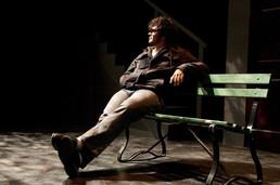 Orpheus Waking at Princeton