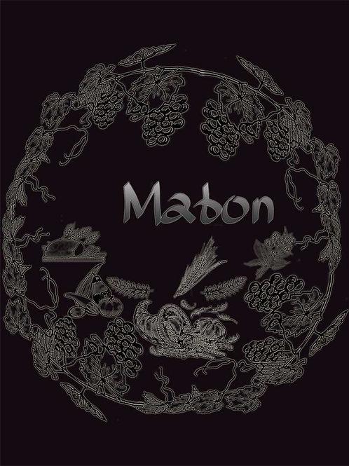 Wicca Autumn Sabbat Mabon Shirt