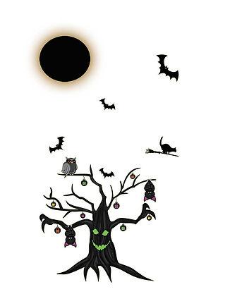 Halloween Hallows Eve Shirt