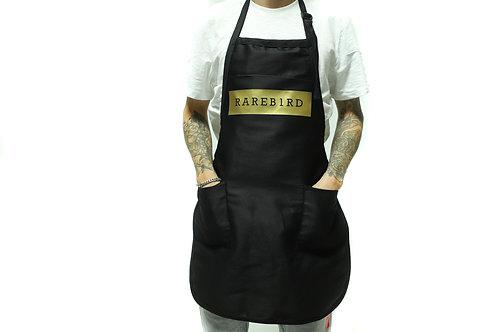 Rare appron