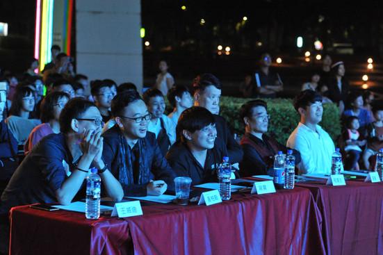 第十屆國際魔術大賽 國際大賽評審團