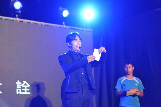 第十屆國際魔術大賽 網紅 劉大詮