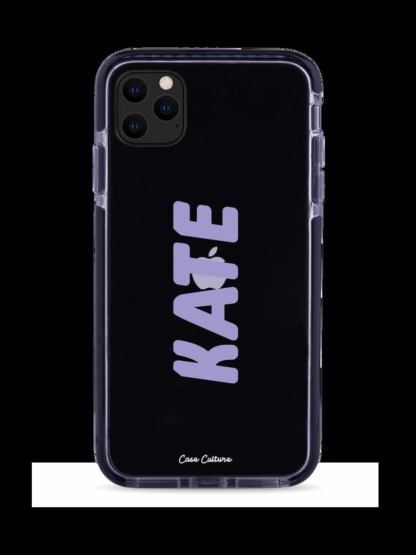 Font M2-Purple