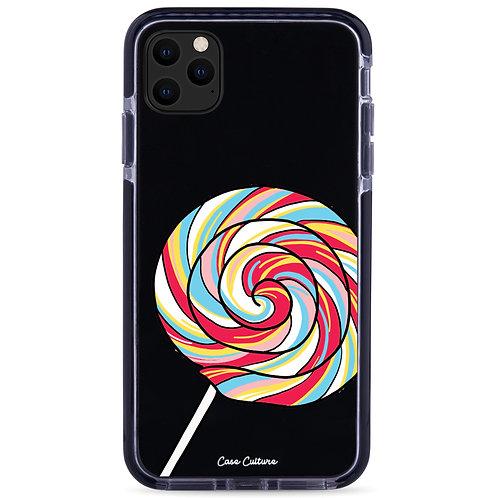 Lollipop (Rainbow) - รุ่น Clear Guard
