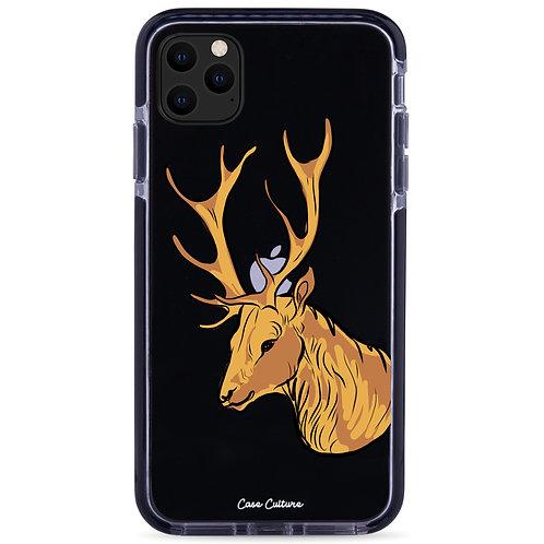Deer (Brown) - รุ่น Clear Guard