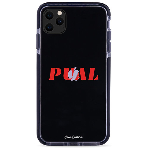 Name Case (Font S7) - รุ่น Clear Guard